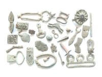 Lot of Misc. Ancient Bronze Artifacts***