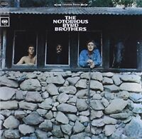 The Byrds - The Notorious Byrd Brothers [CD]