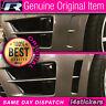 VW Golf R MK7 Paraurti Sfiato Inserto Adesivo (Nero Lucido Vinile) Articolo