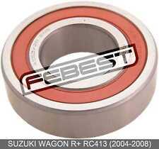 Ball Bearing 28X58X16 For Suzuki Wagon R+ Rc413 (2004-2008)