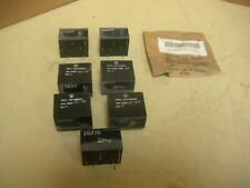 Westinghouse Electronic Component 97942 610r288g01 50687 Lot Of 7