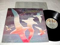Seawind - Self-Titled S/T, 1980 Jazz LP, Nice NM!, Original A&M Pressing