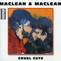 Maclean & Maclean - Cruel Cuts [New CD] Canada - Import