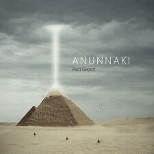 Piotr Gepert - Anunnaki CD