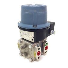Pressure Transmitter 3403TD Taylor Instruments 3403TD10110-01-146 E692708 *New*
