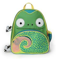 NEW Skip Hop Zoo Chameleon Kids Backpack Partyware Gifts School