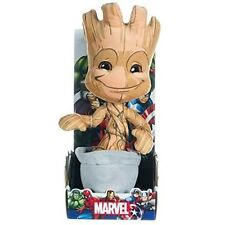 Groot Plush TV, Movie & Video Game Action Figures