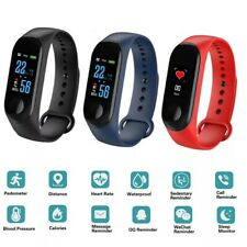 Fitbit Heart Rate Monitor, Waterproof with phone connection
