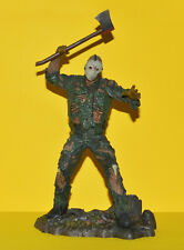 NECA TOYS - Cult Classics Jason Voorhees Figure - Friday the 13th Part VII