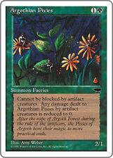 MTG - Magic the Gathering - Chronicles (1996) - Argothian Pixies