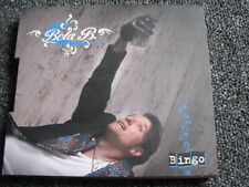 Bela B.-Bingo Digipack CD-Made in Germany-Rock-Punk