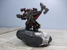 1 Space Marine Space Wolf Rune Priest Warhammer 40,000 40k GW