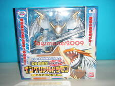 DIGIMON MONSTERS IMPERIALDRAMON DIGIVOLVING FIGURE NEW