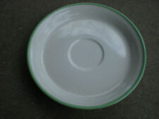 Heather Stone Ware LAUREL SAUCER International Silver Co JAPAN