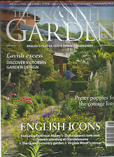THE ENGLISH GARDEN,  APRIL / MAY, 2014 (  ENGLISH STYLE NORTH AMERICAN GARDENERS