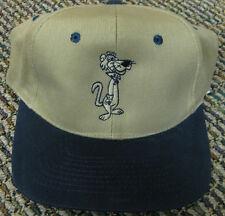 Snagglepuss Hanna-Barbera cap hat New Snaggle puss Cartoon Character