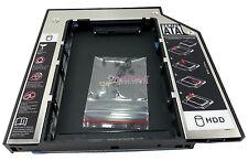 "2.5"" SATA Hard Disk Caddy for HP EliteBook 6930p 8440p 8530p 8540w 8730w 8740w"