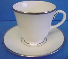 ROYAL WORCESTER MONACO bicchier d'acqua & piattino-NUOVO migliore qualità made in Inghilterra