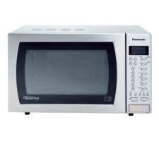 Panasonic NN-ST479S BPQ Stainless Steel Sensor Microwave Oven
