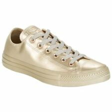 daf7d6077 Converse Metallic Athletic Shoes for Women for sale | eBay