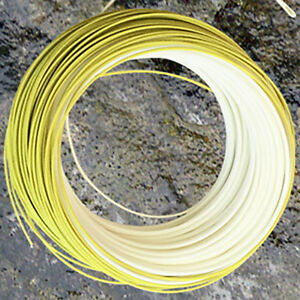 Royal Wulff Triangle Taper 2 Tone Floating Fly Line