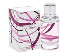 Optimistic For Women By Paul Smith 100ml Edts Womens Perfume