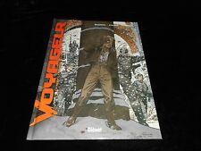 Boisserie / Stalner / Guarnido : Voyageur : Futur 2 Editions Glénat 2007