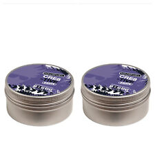 2 X HairFuel Cre8tive Paste Strength Strong Factor 2 95g  Styling Grooming