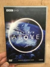 Britain from Above Presented by Andrew Marr(2xDVD R2)BBC Series 2008