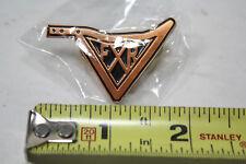 FXR hat vest pin Harley FXRT FXRP FXRD FXRL FXRS collectible!!!! WOW! EPS22204A