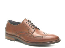 Cole Haan Brown Watson Wingtip Oxford  Size 9,5 M Made in India