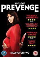 Prevenge DVD Nuovo DVD (KAL8599)