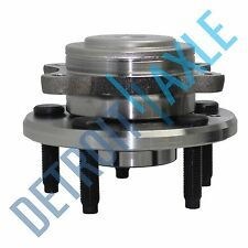 Rear Wheel Bearing & Hub Assembly Ford Freestyle Taurus Montego Sable FWD Models