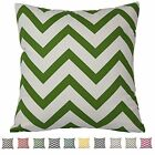KAOPUS Decorative Pillow Case Thick Canvas Pillowcase Cushion Cover with