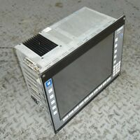 PHOENIX CONTACT INDUSTRIAL COMPUTER OPERATOR INTERFACE DVG-OPC5715 001-BA A.00