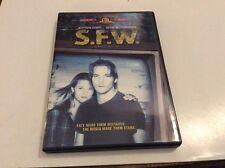S.F.W. DVD
