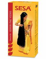 Sesa Oil For Long Beautiful And Nourished Hair - 180 ml