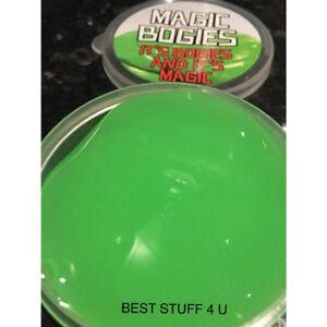 Magic Unicorn Reindeer Glitter Poo or Bogies Slime Toy Kids Gift Stress Relief f