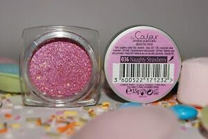 L'Oreal Color Infaillible Eyeshadow - 036 Naughty Strawberry - NEW