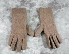 Vintage Men's Wool Gloves
