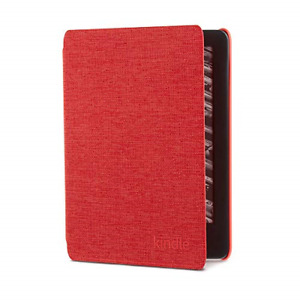 Kindle Fabric Cover, Punch Red