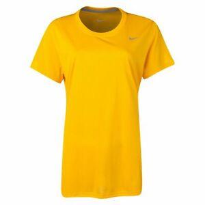 NIKE Womens Dri-FIT Short Sleeve Legend T-Shirt | Various Colors | 453181 | NWT