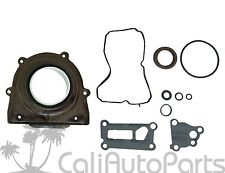 01-03 MAZDA B2300 2.3L DURATEC DOHC LOWER ENGINE GASKET SET REAR MAIN SEAL