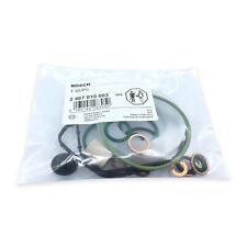 For VW Jetta Golf Beetle 1.9L Diesel Fuel Injection Pump Seal Kit Bosch