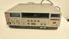 Panasonic AG-6810S Professional VCR VHS FOR PARTS REPAIR ONLY