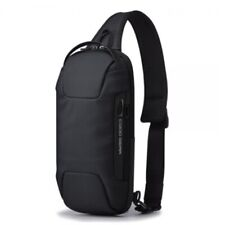 [COOD GEAR] XIX 004 Sling Bag Sling Backpack Travel Hiking Daypack Black