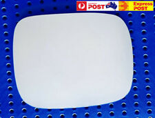 Right side mirror glass to suit VOLVO XC90 XC70 09/06-2014 Convex with base