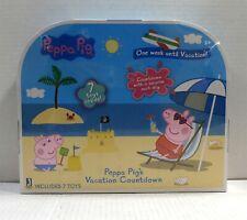 Peppa Pig Vacation Countdown Multipack