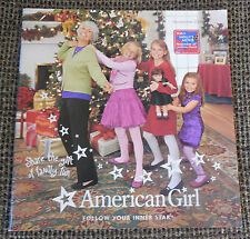 AG American Girl Doll Catalog November 2006 Jess, Bitty Baby,Bitty Twins