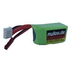Mylipo Lipo 530 mAh 11,1 V 30c/60c spécialement pour Blade torrent, E.A., POWER-Lipo!